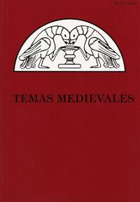 Publicación temas medievales